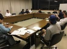 平成30年10月11日 三進会 安全衛生協議会 開催