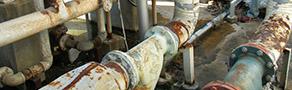 水漏れ・配管老朽化の緊急対応